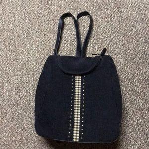 Longaberger Backpack purse